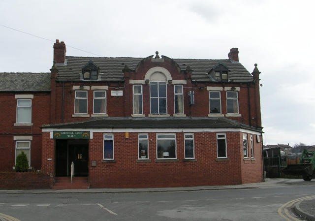 Girnhill Lane WMC