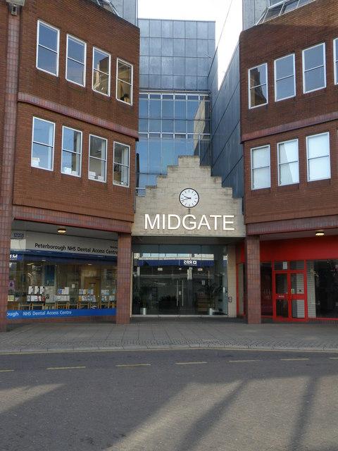 Midgate