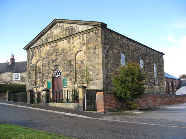 Fritchley Congregational Church