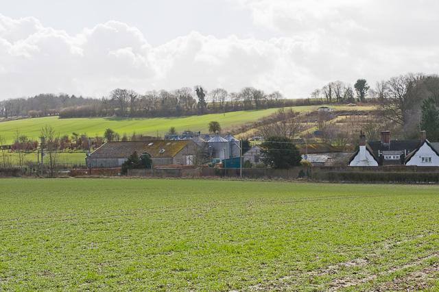 Bramdean Farm