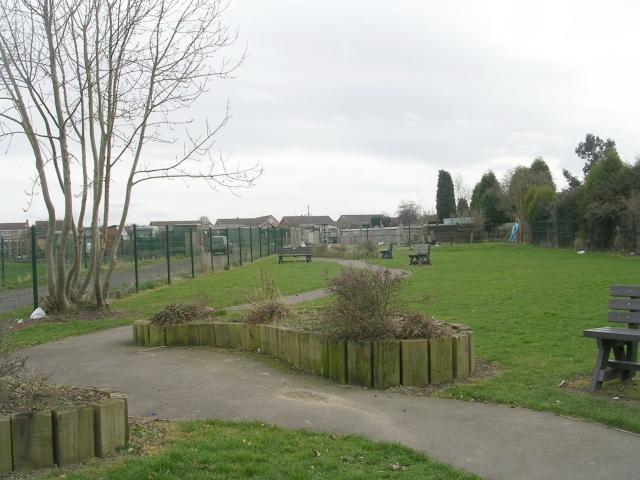 Girnhill Lane Community Garden