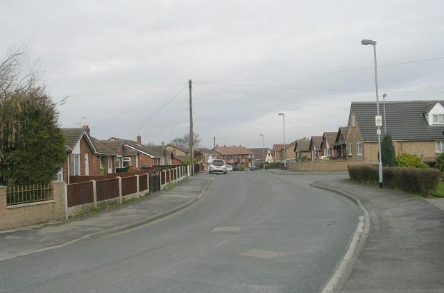 Nunn 's Lane