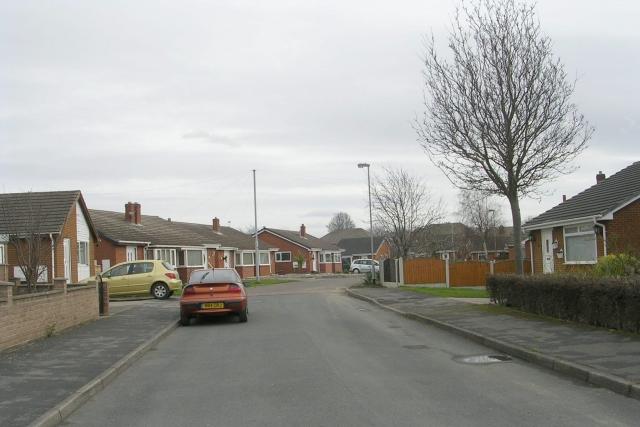 Nunn's Green - Nunn 's Lane