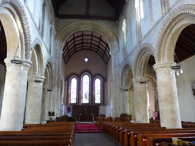St Andrew's Steyning