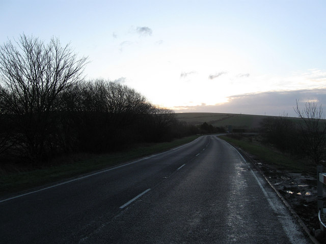 Steyning By-Pass