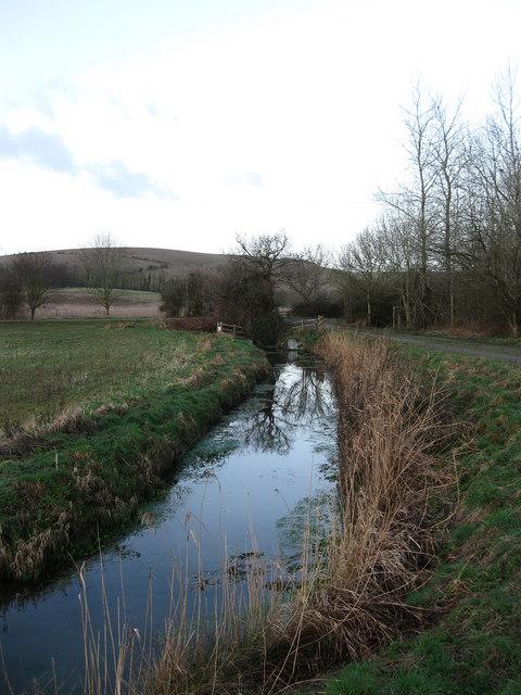 Annington Sewer