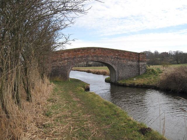 Jackson's Bridge