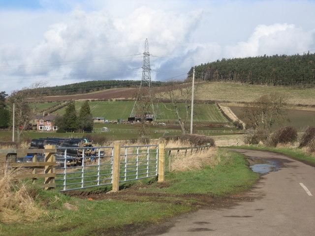 Flodden Edge Farm