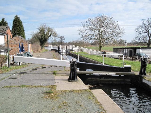 Willey Moor Lock
