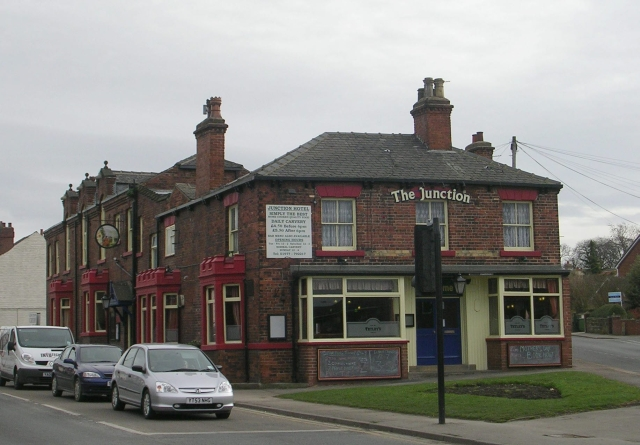 The Junction - Pontefract Road