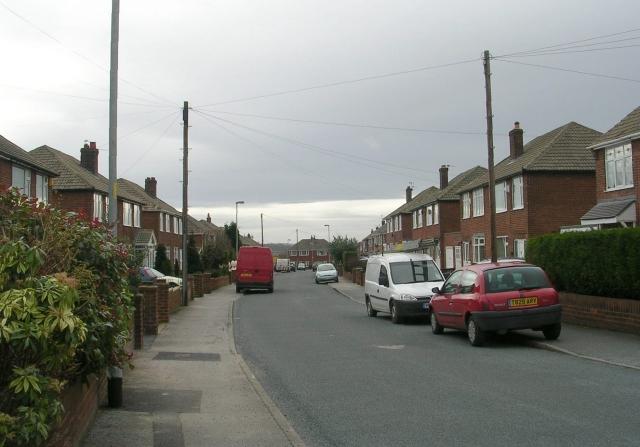 Bedford Close - Briggs Row