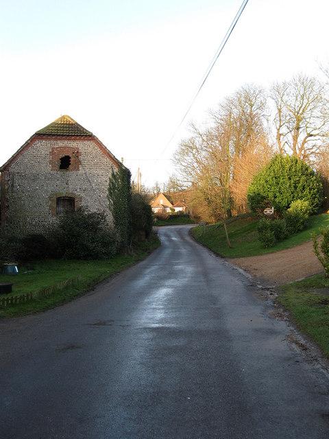 Botolphs Road, Annington