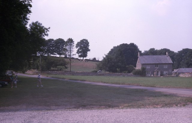 Priddy village (3)