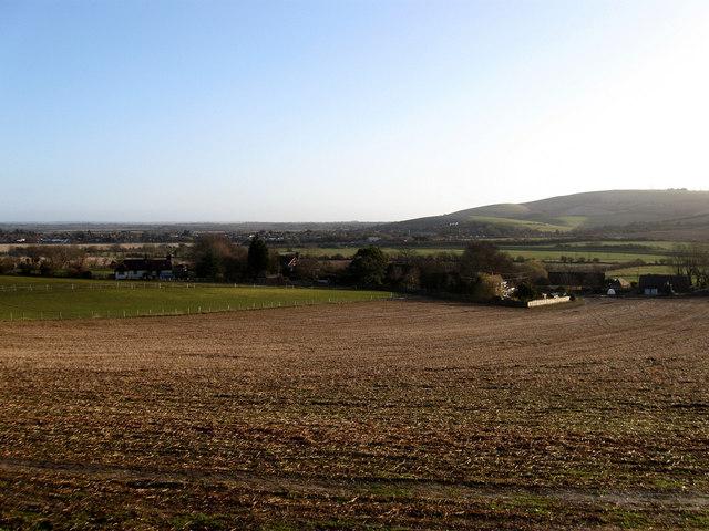 Annington Farm