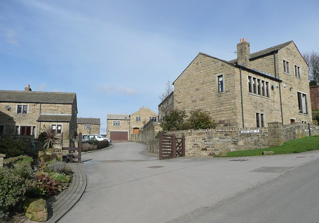 Daisy Bank, Wadsworth Lane, Mytholmroyd