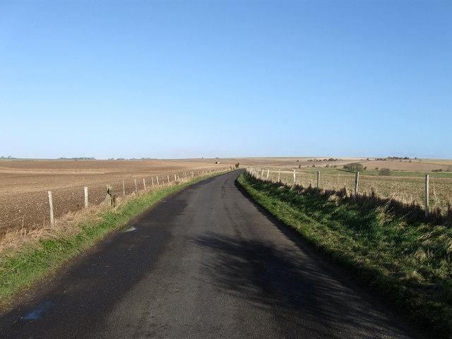Bostal Road
