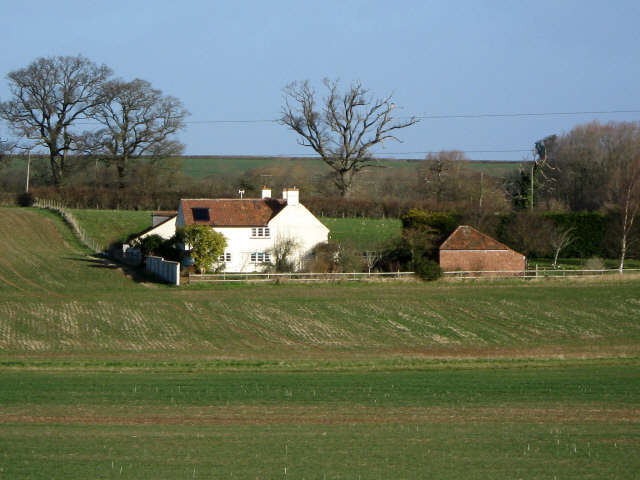 Poples Cottage