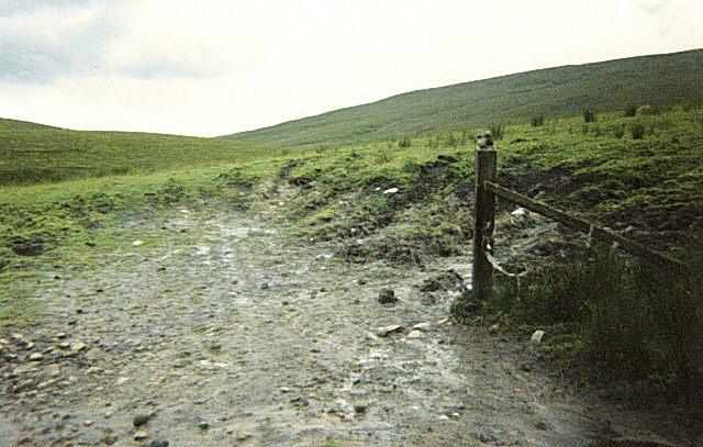 Grisedale Moor