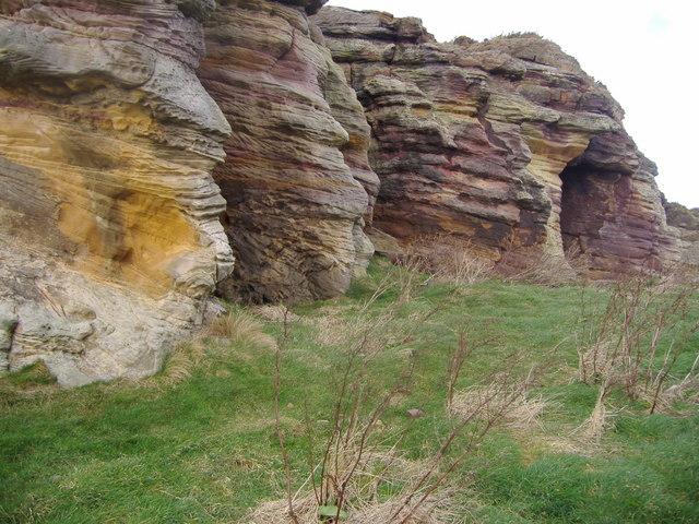 Caiplie Caves