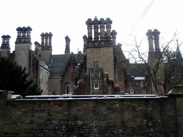 Duke's House