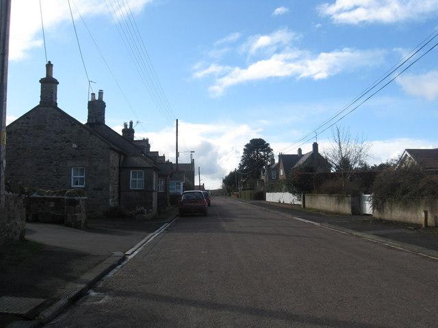 Branxton Village