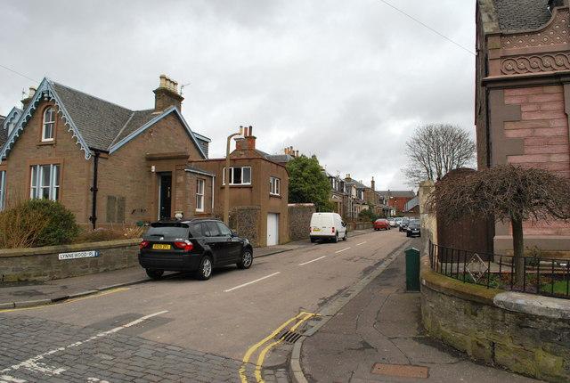Lynnewood Place, Maryfield