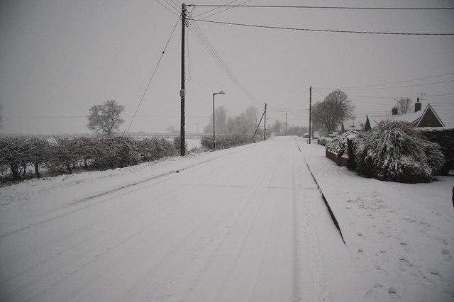 Wigsley Road