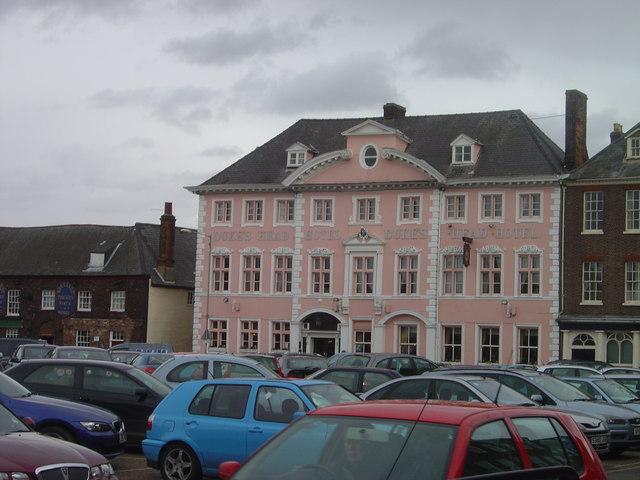 Duke's Head Hotel