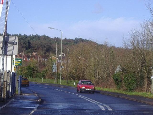 Ash Church Road