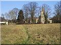 TL0467 : All Hallows Church by Shaun Ferguson