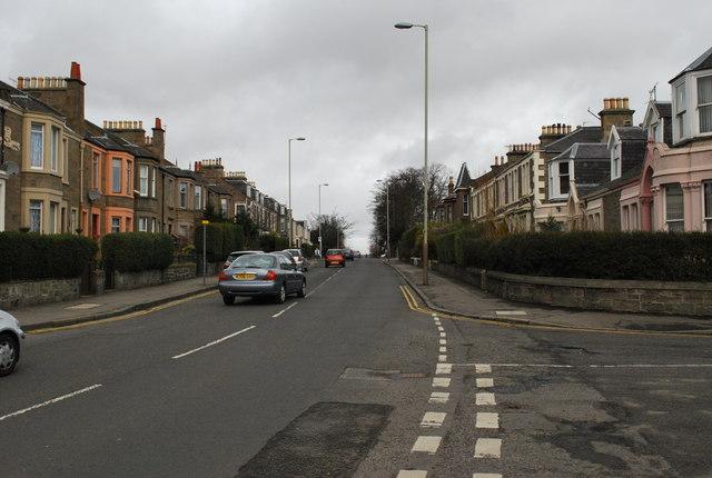 Forfar Road