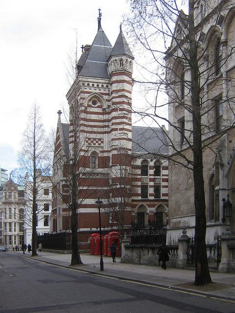 Carey Street