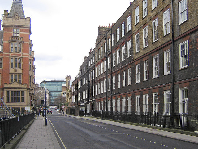 Serle Street
