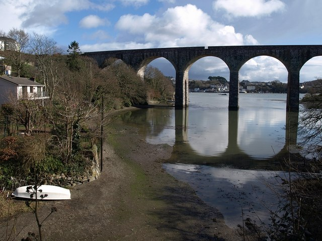 Coombe Viaduct