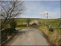 SE0027 : Nook, Wadsworth by Humphrey Bolton