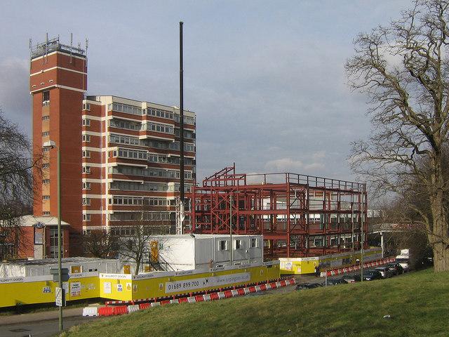 Orpington College