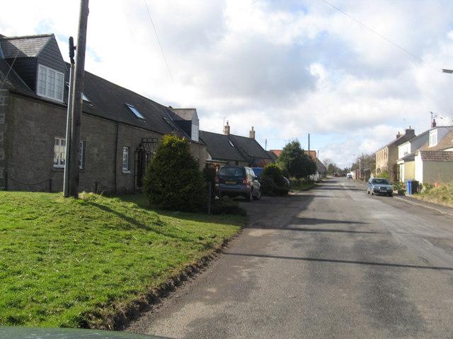 Wark, Northumberland