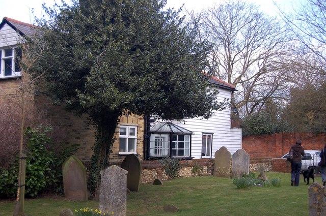 Elm Cottage, Downe