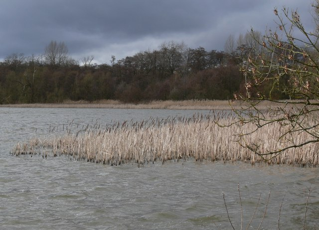 Groby Pool in Leicestershire