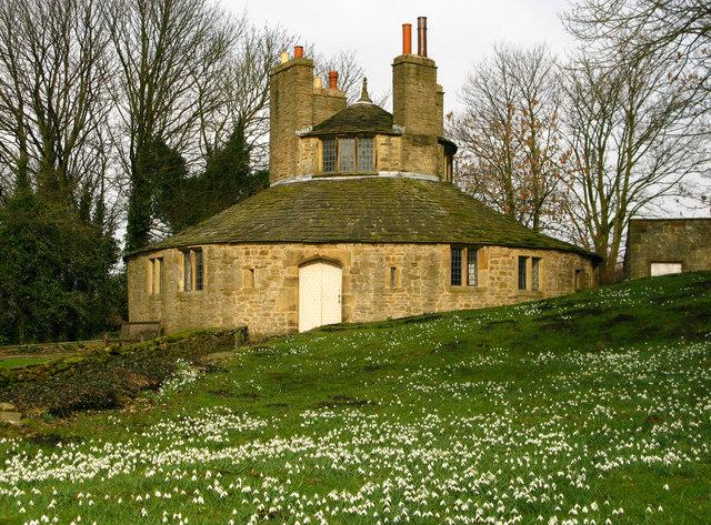 Beamsley Chapel