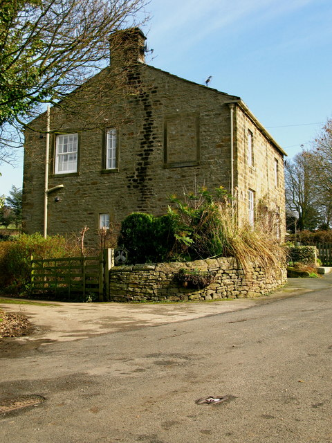 Old Chapel Cottages