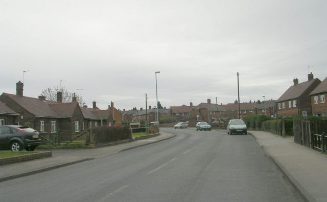 Little Lane - Pontefract Road