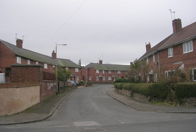 Lea Lane - Little Lane