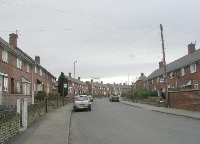 Wentbridge Road - Little Lane