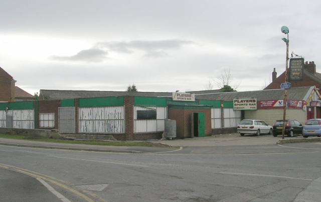 Snooker Centre & Sports Bar - Pontefract Road