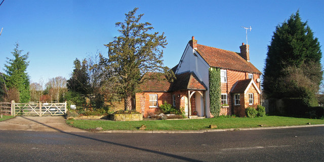 Foxhole Farm, Ticehurst Road, Hurst Green, East Sussex