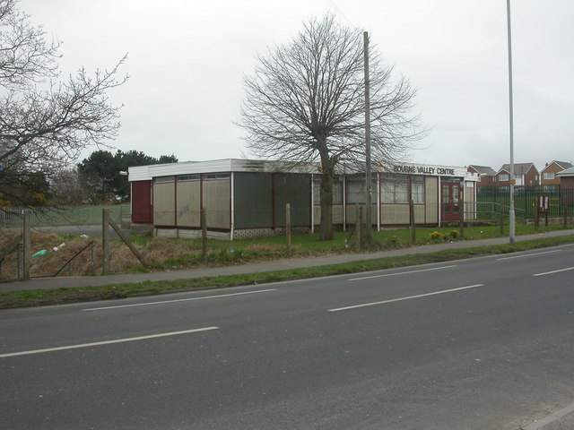 Rossmore, Bourne Valley Centre