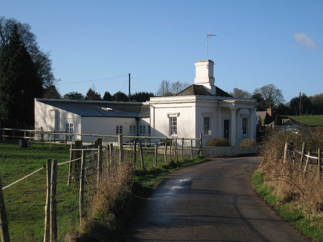 Flimwell Lodge, Flimwell, East Sussex