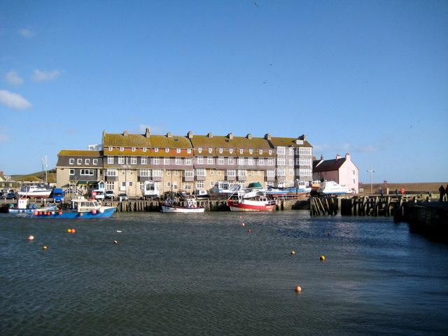 Pier Terrace - West Bay