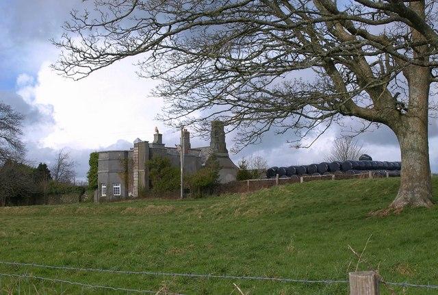 Wearde Farm, St Stephens